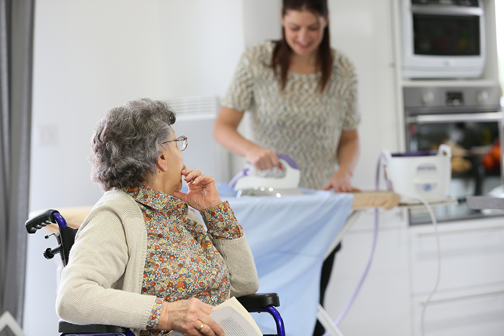 Private Home Care Agency